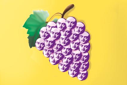 Schumpeter, l'entrepreneur et les grappes d'innovation