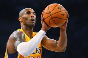 Kobe Bryant flow